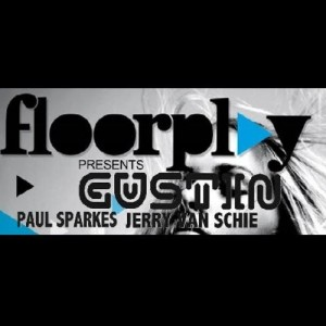 Floorplay presents Gustin