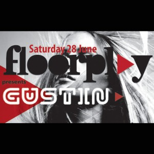 Floorplay pres Gustin SC pic w. background
